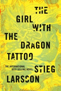 The Girl With A Dragon Tatoo