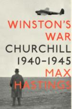 Winston's War: Churchill 1940 - 1945